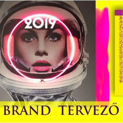 Brand Tervező Nap Belépőjegy 2019
